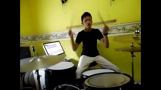 Video I Promise-Harris J (Drum Cover) download MP3, 3GP, MP4, WEBM, AVI, FLV Oktober 2017