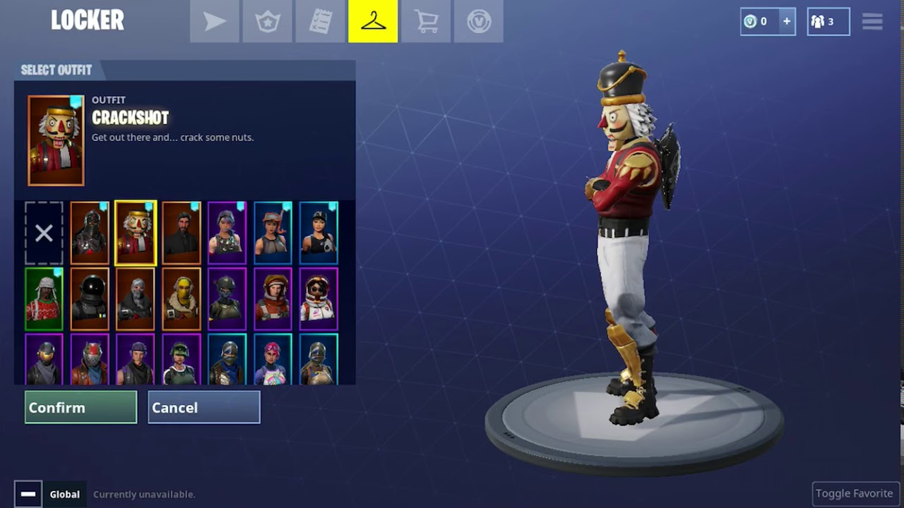 How to trade accounts on fortnite
