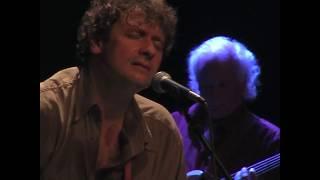 Bernard Degavre - auteur, compositeur, interprète - La Note Bleue - Live