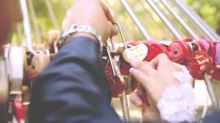 Промо свадебному фильму. Рома и Алёна.
