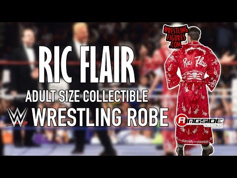 Ric flair robe for sale