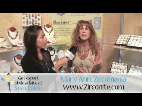 Zirconmania - Cubic Zirconia Fine Jewelry