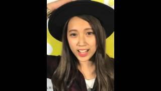 女子動画ならC CHANNEL http://www.cchan.tv みなさん初めまして、関西...