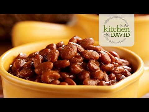 Download How to Make Slow-Cooked Baked Beans Pictures