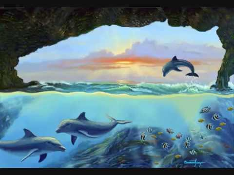 Art Popular Golfinho