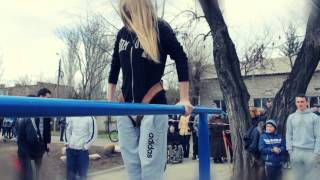 Street Workout Voznesensk