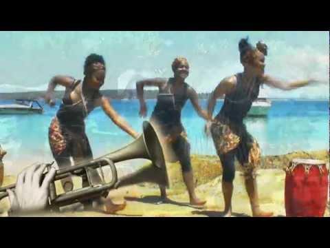 Karifi Rhythm from Africa  music