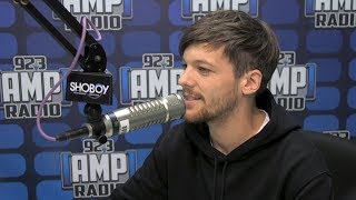 Louis Tomlinson on Bieber's Cancelled Tour: To A Degree, 'You Should See It Through'