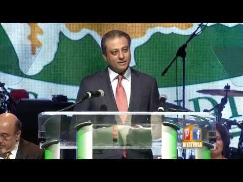 Federal prosecutor Preet Bharara keynote from the 2015 AAPI Convention