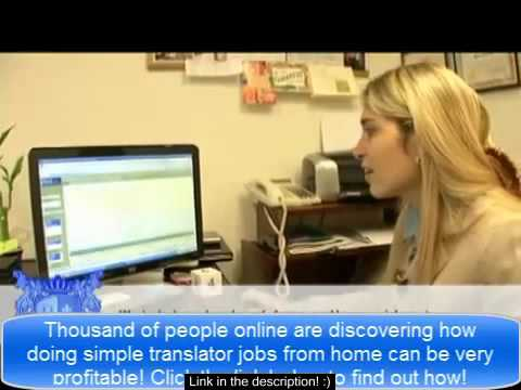 Google Work from Home | Real Translator Job | True Jobs from Home
