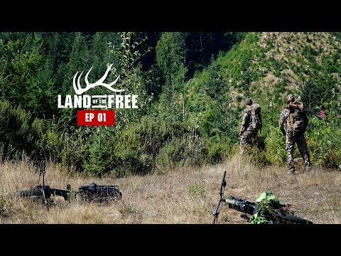 WELCOME to the JUNGLE - EP 01 - LAND OF THE FREE 2.0