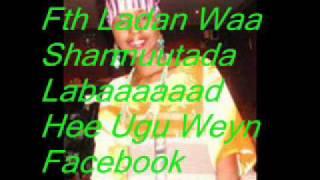 Repeat youtube video Qarxiska Dhilooyinka Iyo Qaniiska Ugu Waa Weyn Facebook