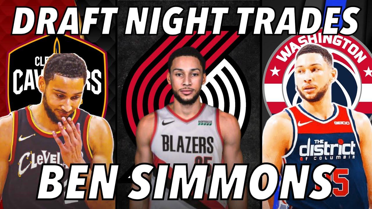 Philadelphia 76ers: Will Ben Simmons be traded on draft night?