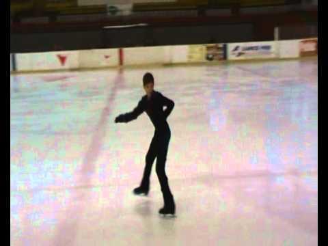 Download Alex Miclea - Campionatul National de Patinaj Artistic  2012 programul lung.MP4