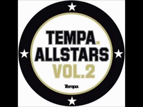 Dubstep - Tempa-Allstars-Vol.2