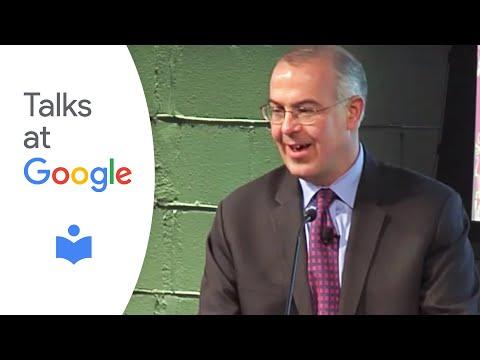 "David Brooks: ""The Social Animal""   Talks at Google"