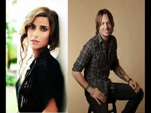 Keith Urban and Nelly Furtado - In Gods Hands