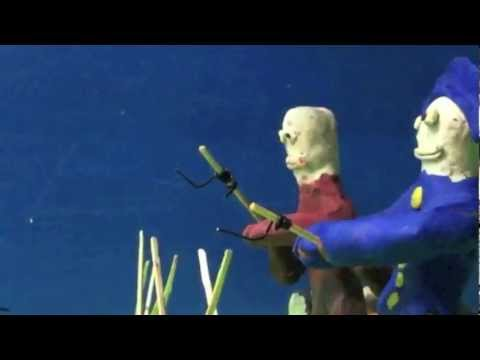 The Battle Of Bunker Hill Animation Youtube