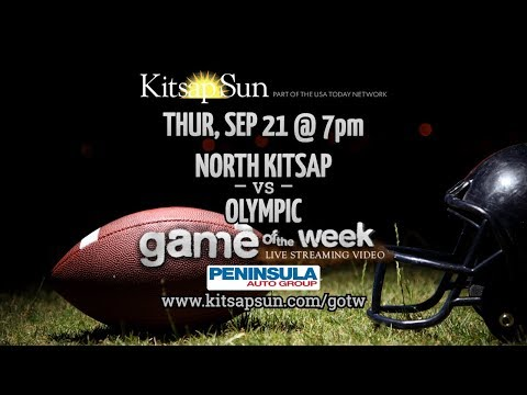 GOTW: North Kitsap @ Olympic, Sep 21