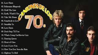 Escuchar musica de los 70 en ingles