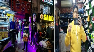 FUNKY AND TRENDING TRACKSUITS AND BRANDED SHOES ( EGO GARMENTS ) | HARMAN VLOGS |