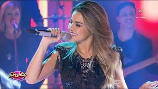 Repeat youtube video Maite Perroni - Adicta | Sabadazo