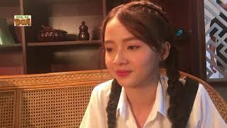Hotgirl ảnh thẻ Lan Hương đi chơi về khuya bị mẹ chửi tơi bời hoa lá