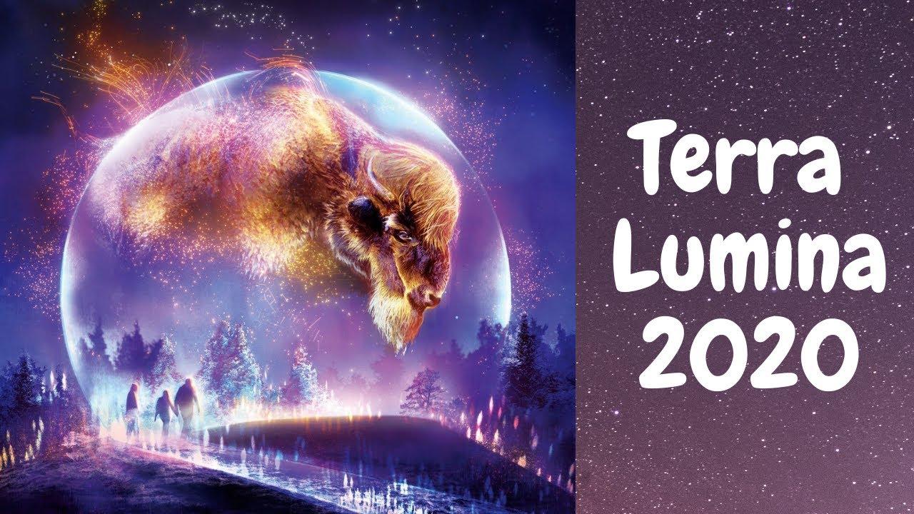 Terra Lumina Toronto Zoo 2020