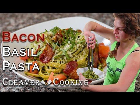 Bacon Basic Pasta