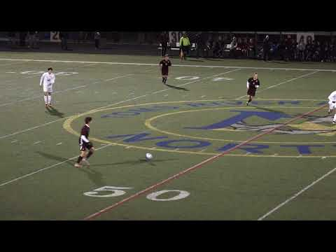Mainland Regional vs Toms River North - Boys Varsity Soccer