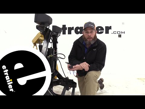 Etrailer | SAM Fisher/Western Snowplow Replacement Plow Harness Repair Kit Review