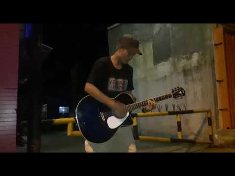 Ungu - Suara Hati (cover)