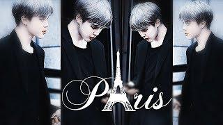 BTS Jimin - Paris   حب من بعد آخر