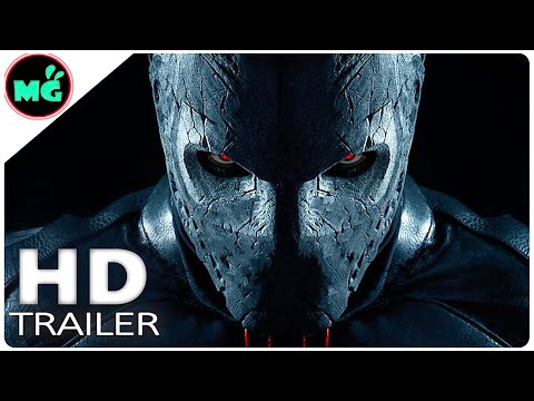 BEST UPCOMING MOVIE TRAILERS (2020)
