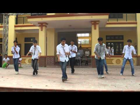 What makes you beutiful - One Direction - Dance Cover