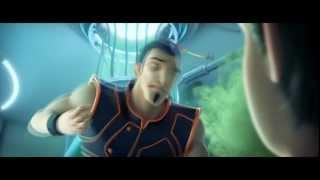 Foosball - Dream Team (game trailer)