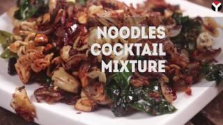 Noodles Cocktail Mix