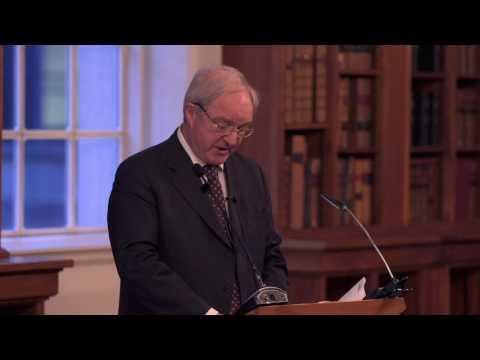 Lord Chief Justice Sir Declan Morgan address to the Annual Lecture 17