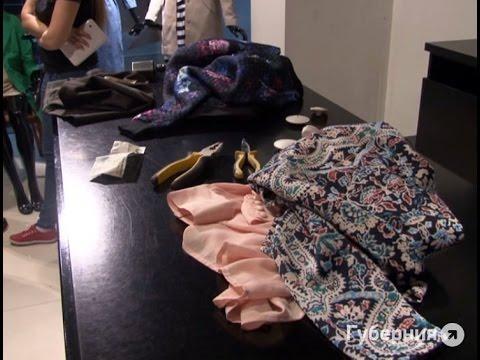 Видео украли одежду фото 510-151