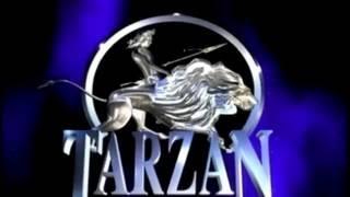 Тарзан 2016