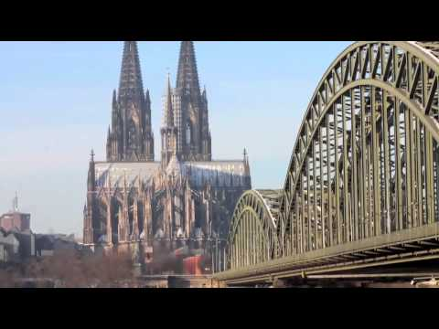 Cologne, Germany Travel Guide   Visiting the Cologne Cathedral