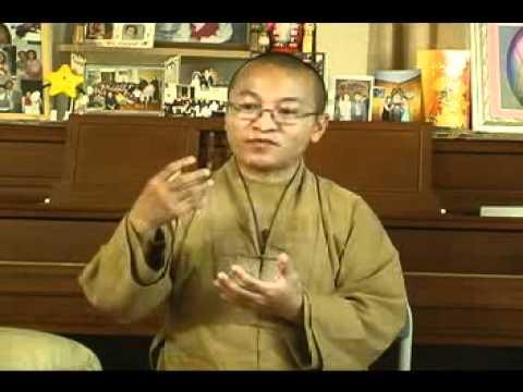 Chết Và Tái Sinh - Phần 1/2 - Thích Nhật Từ - TuSachPhatHoc.com