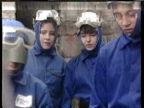 byker grove pj ends up blind from a paintball gun by me haha l@@k part 2