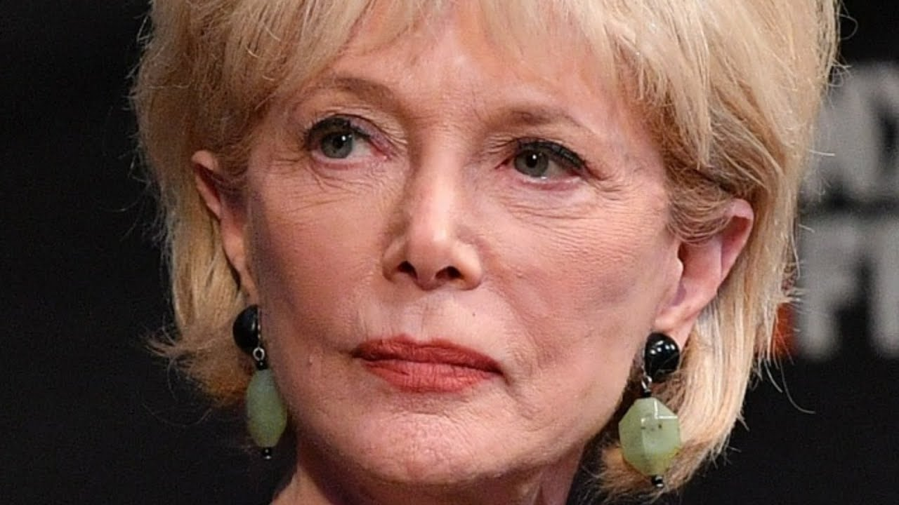 Why Lesley Stahl's 60 Minutes Interview Is Raising Eyebrows