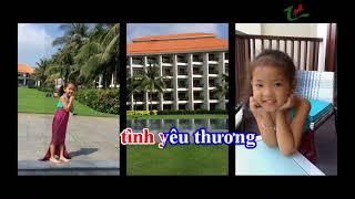 Noi ay con tim ve Karaoke HD Du lich Da Nang 2017