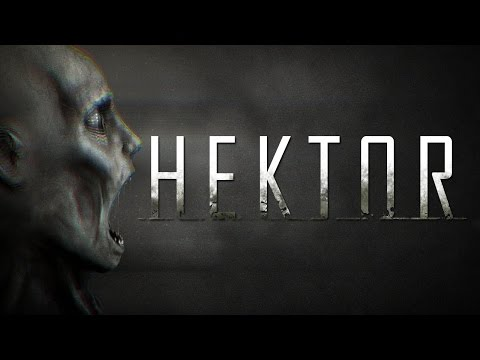 Hektor Official Trailer - Indie Horror Game