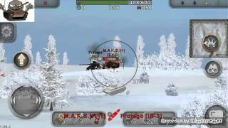 Wild Tanks Online.Гайд по ИТ-1