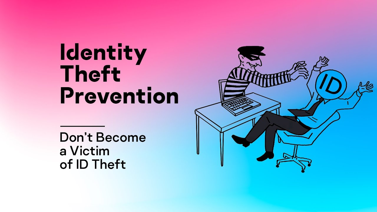 preventing phishing and identity theft at