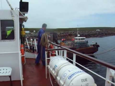 ORKNEY ISLANDS Part 1
