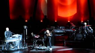 "Peter Gabriel - ""That Voice Again"", 2012-10-08, San Diego"